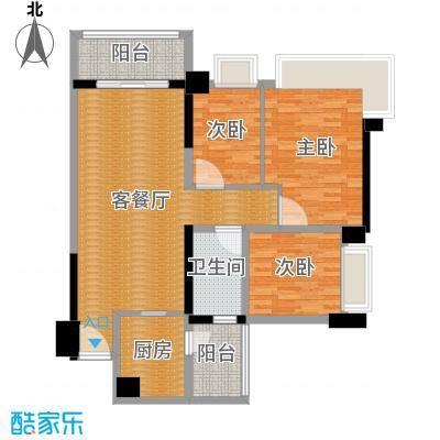 中山_雅居乐・铂爵山_2016-06-17-1046