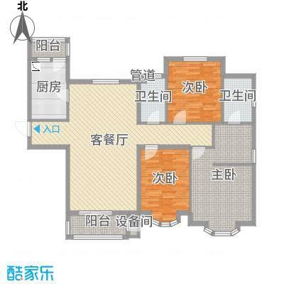 张家口_枫墅小镇_2016-06-16-1445