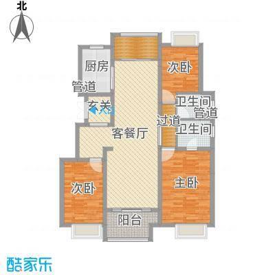 保利紫荆公馆新中式