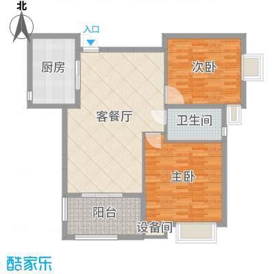 南京_秦淮绿洲_2016-06-19-1328