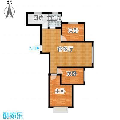 金宇国际小区C区