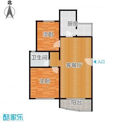 上海_陆家嘴新景园_2016-06-20-1443