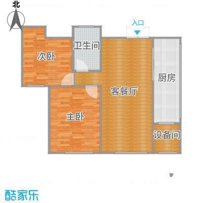 中国塘88户型