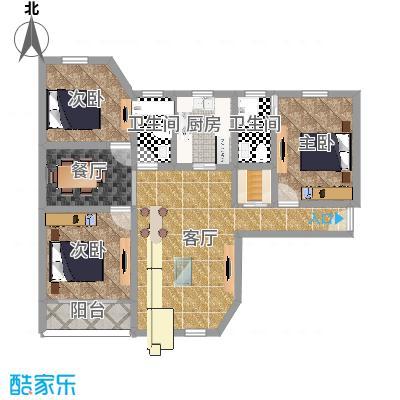 上海_康桥花园_2015-12-28-1857-副本