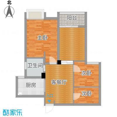 四明家园6幢303室