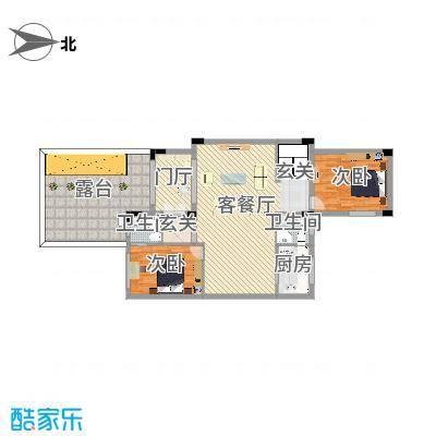 重庆_金科廊桥水乡别墅D2_L2改
