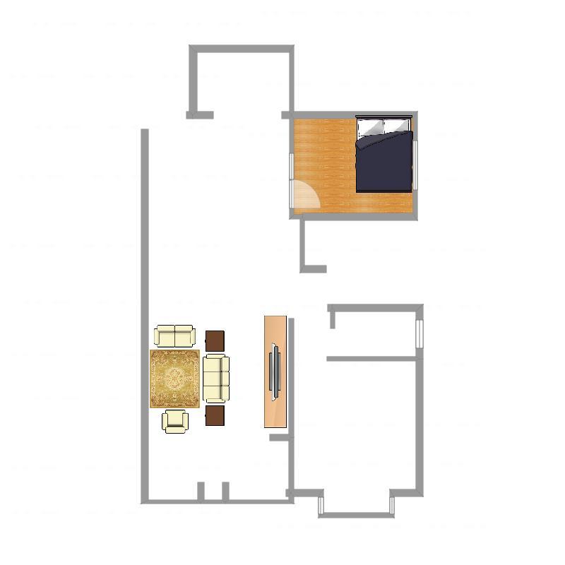 小户型楼盘风水分析,小户型小区房屋风水分析
