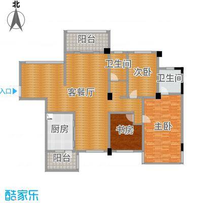 长沙_南郡明珠_2016-06-23-1649