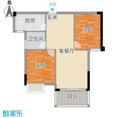 淮南_金地・中央美域_2016-06-24-0935