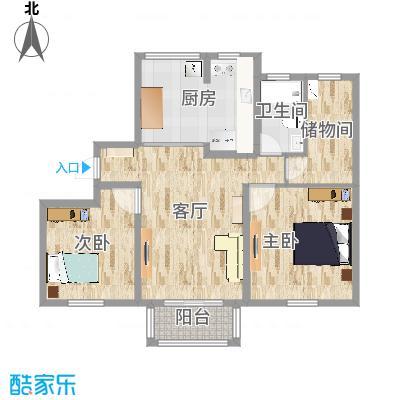 上海_汤臣豪园_2016-03-08-2238