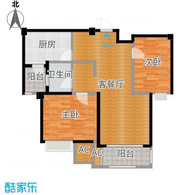 上海_兆地尊庭_2016-03-10-1059