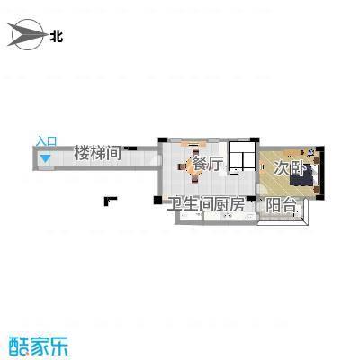 重庆_金科廊桥水乡别墅D2_L1A