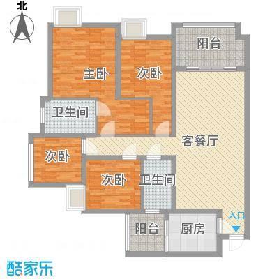 重庆_千山万树_2016-06-25-1153