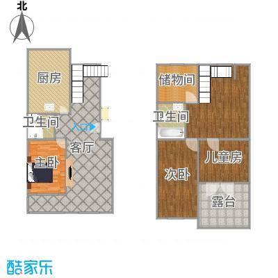 北京_王府温馨公寓_2016-04-02-1945