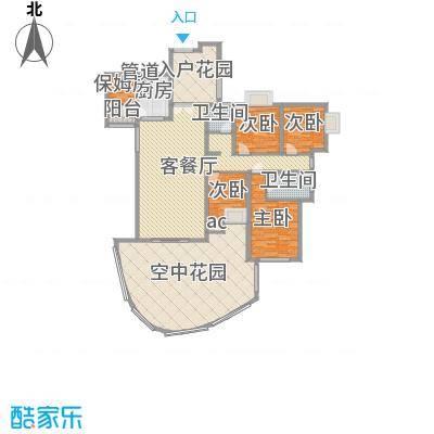 长沙_湘江豪庭_2016-06-26-2050