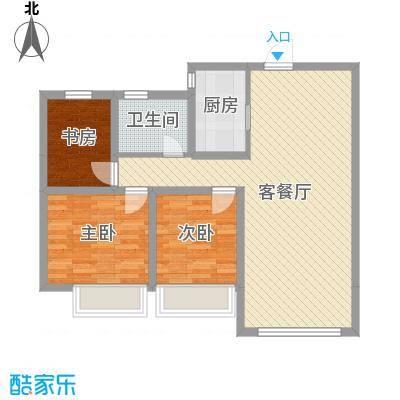 烟台_天颐郦城_2016-06-23-0936