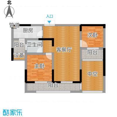南阳_建业凯旋广场_2016-06-26-1152