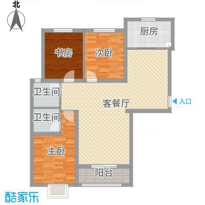 衡水_丽景福苑_2016-06-27-0731
