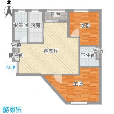 上海_绿地豪生酒店式公寓_2016-06-27-1520
