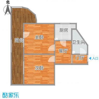 北京_广安门车站西街17号院_2016-04-05-1149