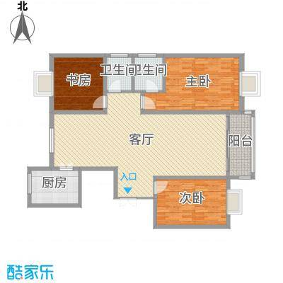 延安大学130平米简约设计方案