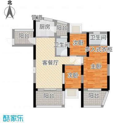 深圳-金地梅陇镇二期-设计方案