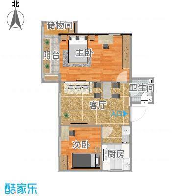 北京_知春路2号院_2016-04-08-1347
