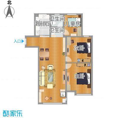 江苏 苏州  盐都区   118三室一厅