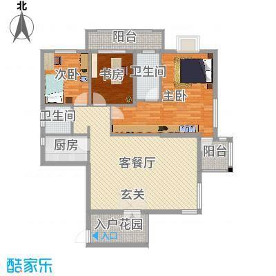 新余_北湖星城五期_2016-06-11-1451