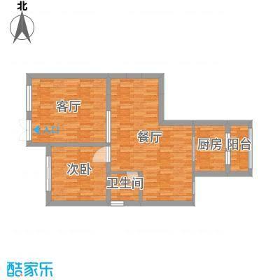 保集澜湾177㎡户型(一楼)