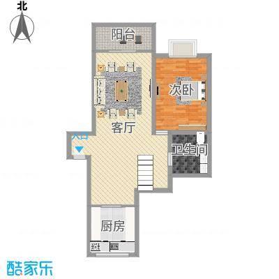 上海_新世纪花苑_2016-06-29-1305