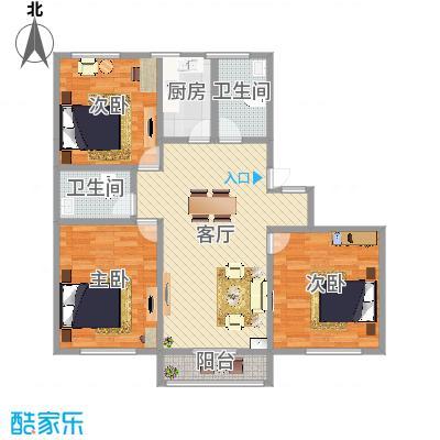 上海_双秀家园北园_2016-06-30-1538