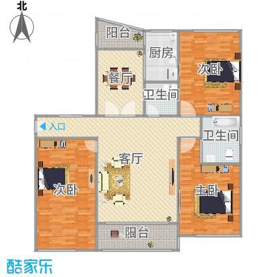 上海_华南名苑_2016-06-30-1749