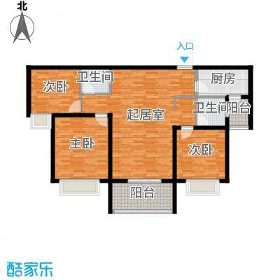 宁波_华润中海凯旋门_2016-06-30-2055