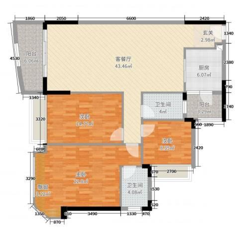 中山西区尚湖轩8栋601