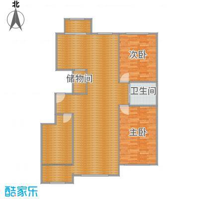 C8三室两厅