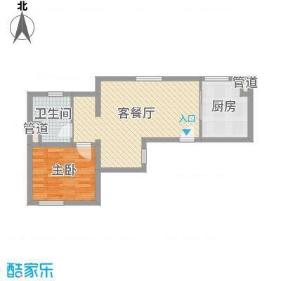 上海_衡辰公寓_2016-07-02-1957