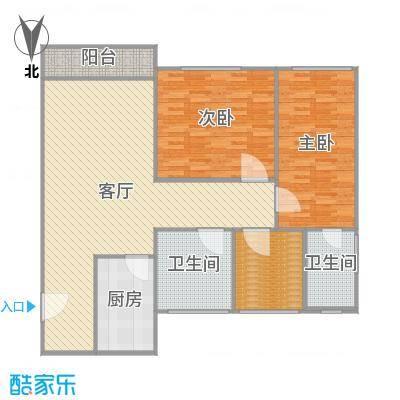 厦门-白鹭花园-设计方案
