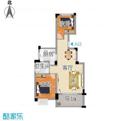 中铁滨江名邸