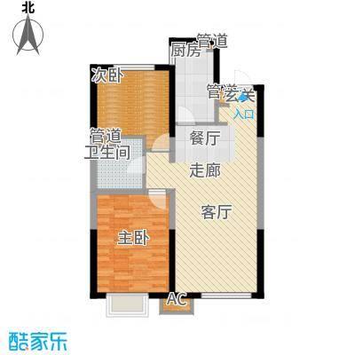 抚顺_抚顺万科金域国际_2016-07-03-1159