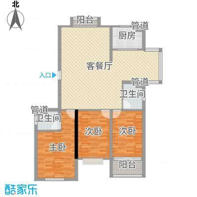 邯郸_飞宇花园南区_2016-07-03-1252