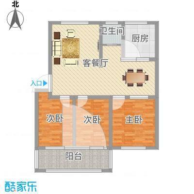 聊城_凤栖苑_2016-07-03-1648