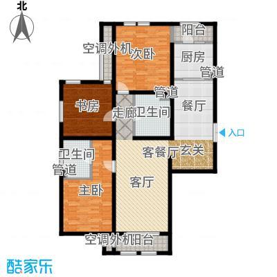 运城_东星・卡纳溪谷_2016-07-03-1740