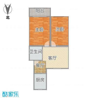 上海_吴中路940弄小区_2016-06-30-1043