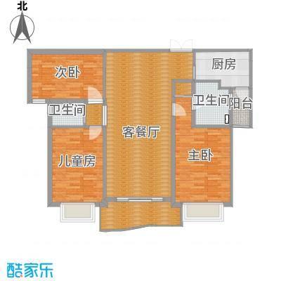 上海_天际花园三期_2016-06-30-2158
