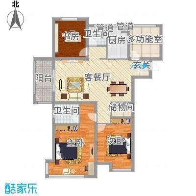 合肥_海亮九玺_2016-05-19-1439