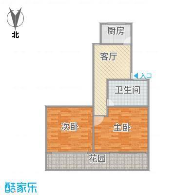 上海_东五小区_2016-07-04-1859
