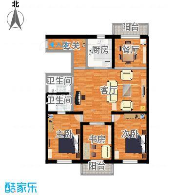 天津_谊城公寓_2016-02-15-1548
