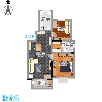 上海_淞南小区_修改2