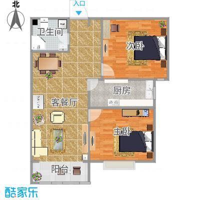 香榭家园5-2-102茹丽娜